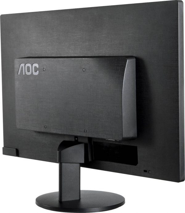 AOC E2470SWH_rear